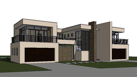 modern  bedroom house design flat roof house plans nethouseplansnethouseplans