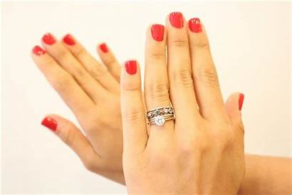 Manicure Nail Brazilian Polish Messy Today Longer