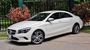 Mercedes A 180 : mercedes benz cla 180 2017 122 hp prueba de manejo ~ Mglfilm.com Idées de Décoration