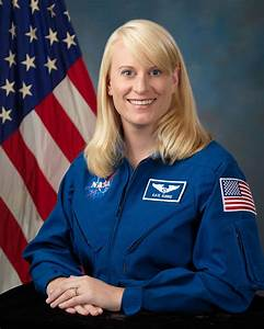 Astronaut Kate Rubins Named Keynote Speaker at Annual ...