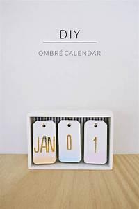Fabriquer Un Calendrier Perpétuel : cadeau f te des m res faire soi m me un calendrier calendrier ~ Melissatoandfro.com Idées de Décoration