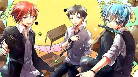 Anime Wallpaper Assassination Classroom - assassination classroom wallpaper and background image