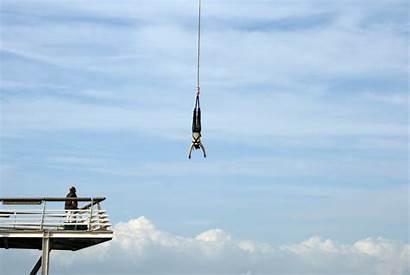 Jumping Bungy Jumper Jump Safe Tips Tricks
