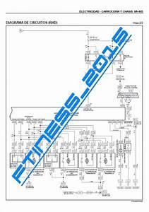 Manual De Taller Diagramas E Chevrolet Luv Dmax Espa U00f1ol