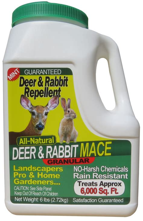 the 5 best rabbit repellents reviews ratings sep 2019