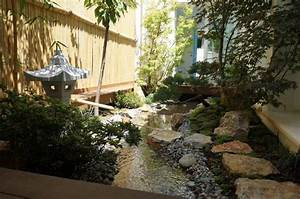 Jardin Japonais Interieur : bocca jardins sp cialiste du jardins japonais artisan paysagiste cannes bocca jardins ~ Dallasstarsshop.com Idées de Décoration