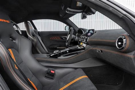 The amg gt sedan's interior materials are impeccable. 2021 Mercedes-AMG GT Black Series: Specs, Performance, 0-60, Top Speed, Features and Rivals!