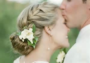coiffure mariage tresse succombez aux nouvelles tendances de coiffures de mariée