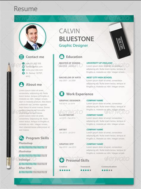Attractive Cv Templates by 9 Attractive Cv Template Pay Stubs Sle