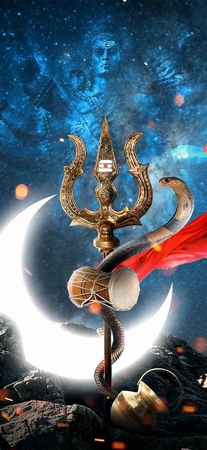 Ultra Mahakal 4k Shiva Mahadev God Screen
