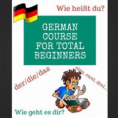 Learn Dative And Accusative Prepositions With Free German Lessons