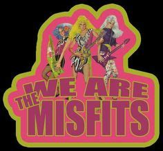 Jem and the Holograms, Misfits, Rio Wallpaper   Jem and ...