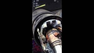 Loose Steering Wheel 90 Gmc Sierra