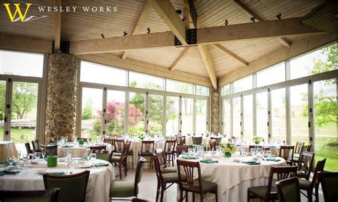 lehigh valley wedding  reception sites wesley works