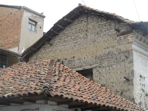 Peruvian Patinas Of Local Building Materials Protradecraft