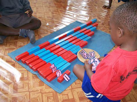 Victoria Montessori School | About Montessori Education