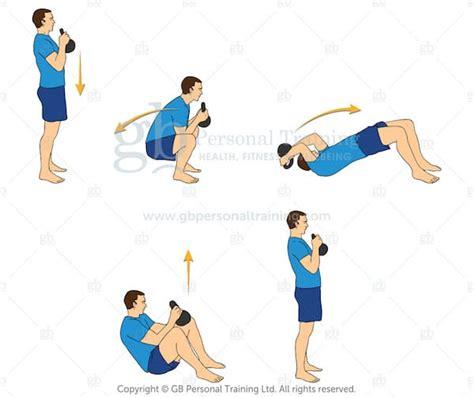 squat deck kettlebell muscles exercises exercise beginner advanced