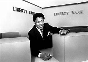 From the archiv... Liberty Bank
