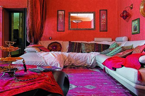 Moroccan Decorating Ideas  Dream House Experience