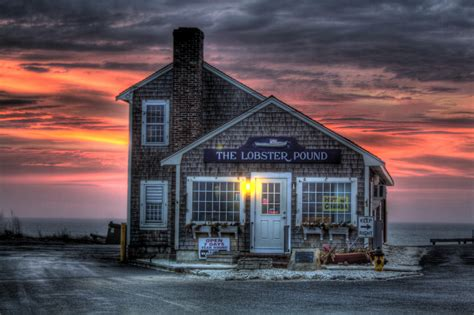 Lobster Boat Plymouth Ma by Manomet Plymouth Ma Usa Sunset Times
