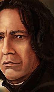 Pin by Lala Depp on Severus Snape   Harry potter severus ...