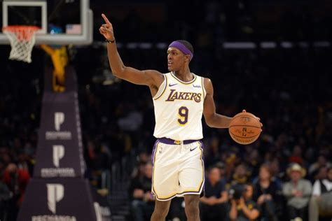 Rajon Rondo to decline player option; Suitors include ...