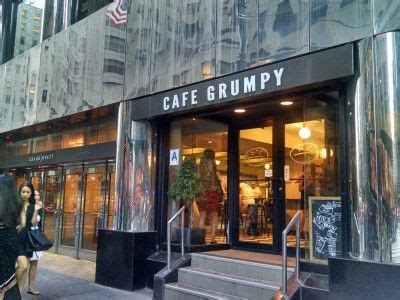 Grand central terminal, graybar passage. Grand Central Terminal - Café Grumpy | Grand central terminal, Nyc trip, Coffee to water ratio