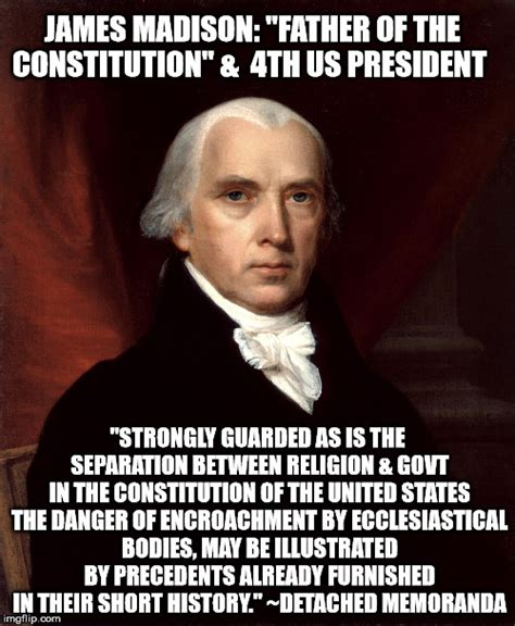 Madison Meme - image tagged in founding fathers imgflip