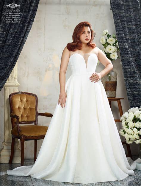ชุดแต่งงาน สำหรับเช่า - Fullrichbride