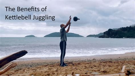 juggling kettlebell benefits