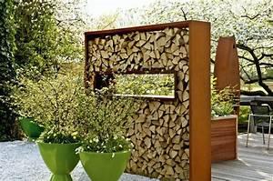 Nos 7 solutions esthetiques pour un jardin cloisonne for Decoration jardin avec pierres 13 nos 7 solutions esthetiques pour un jardin cloisonne