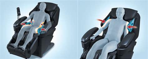 Poltrone Massaggianti Panasonic : Poltrona Massaggiante Panasonic Ep Ma 70