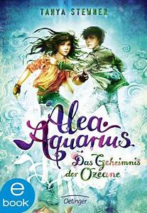 das geheimnis der ozeane alea aquarius bd 3 ebook epub