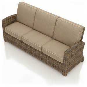 sofa outdoor cypress modern outdoor sofa spectrum cushions contemporary outdoor sofas by