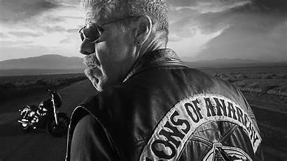 Anarchy Sons Clay Morrow Fx Biker Legacy