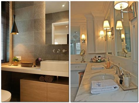 A Pair Of Stylish Apartments That Put Their Extra Rooms To Good Use : 7 Easy Steps To A Warm And Cozy Bathroom Without Any