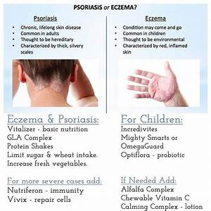 Natural solutions for eczema and psoriasis! #shaklee # ...