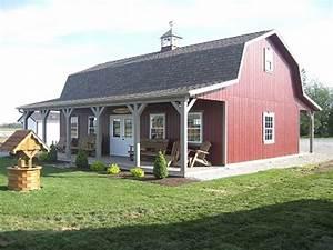 dutch barn homes start at 14255 4 With amish barn homes