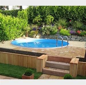 Pools Für Den Garten : swimmingpool im garten 6 budgetfreundliche ideen ~ Watch28wear.com Haus und Dekorationen