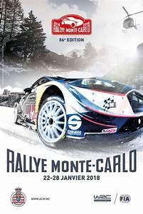 Rallye De Monte Carlo : affiche rallye monte carlo 2018 monaco monte carlo rally et monaco ~ Medecine-chirurgie-esthetiques.com Avis de Voitures