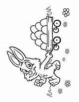 Coloring Pages Wagon Easter Bunny Printable Covered Chuck Eggs Wheel Sheknows Printables Clip Getdrawings Getcolorings Origins Shugo Creed Chara Icon sketch template