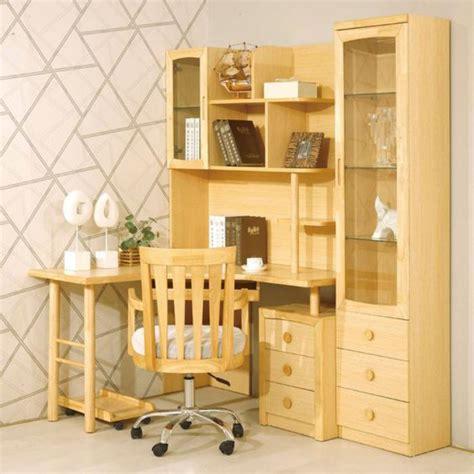 etagere pour bureau bureau d angle avec etageres maison design modanes com