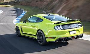 Meet the 2020 Ford Mustang R-Spec: The 700 Horsepower Mustang You Can't Buy - The Fast Lane Car