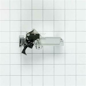 Dishwasher Latch Assembly For Whirlpool Maytag Kitchen Aid