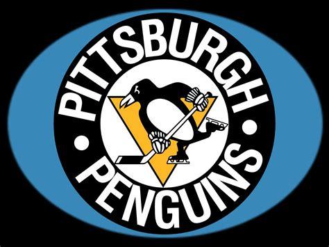 Pittsburgh Penguins Logo SVG