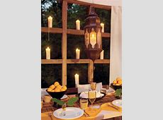 Entertaining Outdoor Spaces Southern Living