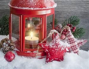 Lanterne De Noel : 1001 id es merveilleuses de fond d 39 cran no l hd original ~ Teatrodelosmanantiales.com Idées de Décoration