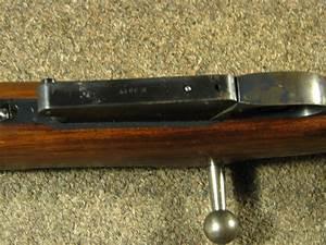 1891 Argentine Mauser 7 65 Argentine