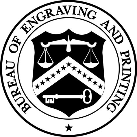 us bureau of bureau of engraving and printing
