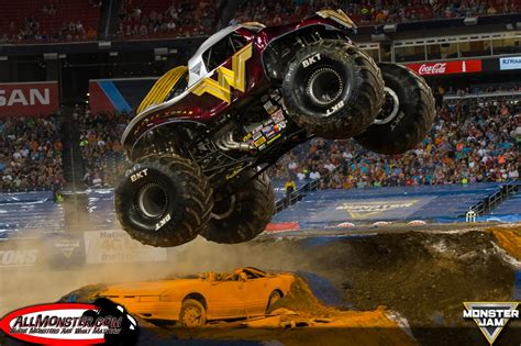 monster jam monster monster jam photos nashville monster jam 2017